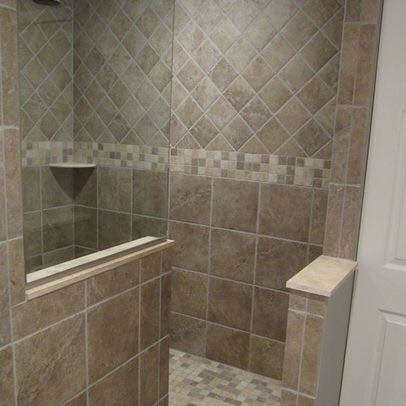 Tile in Bathrooms